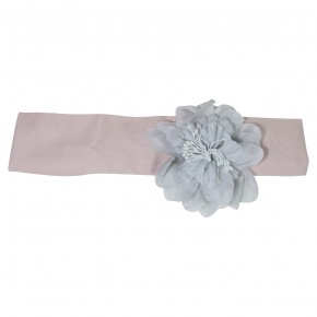 Girl Flower Headband