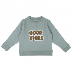"Boy Sweater ""Good Vibes"""