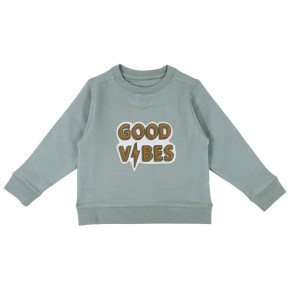 "Boy Sweater ""Good Vibes"""
