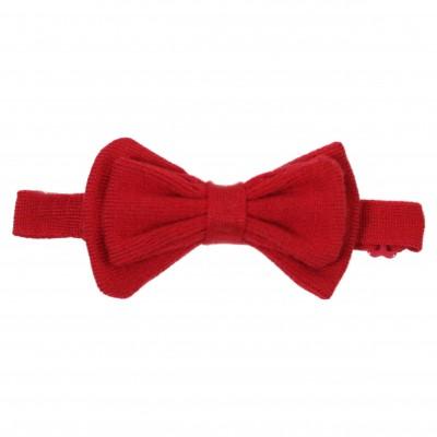 Boy Woven Bow Tie