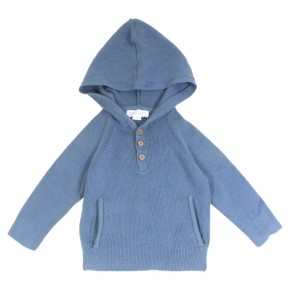 Boy Hooded Sweater