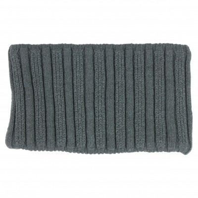 Unisex Winter Neck Scarf