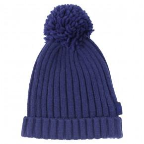 Bonnet unisexe tricoté