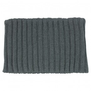 Unisex Knitted Neck Scarf