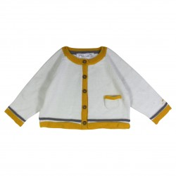 Unisex Baby Cardigan