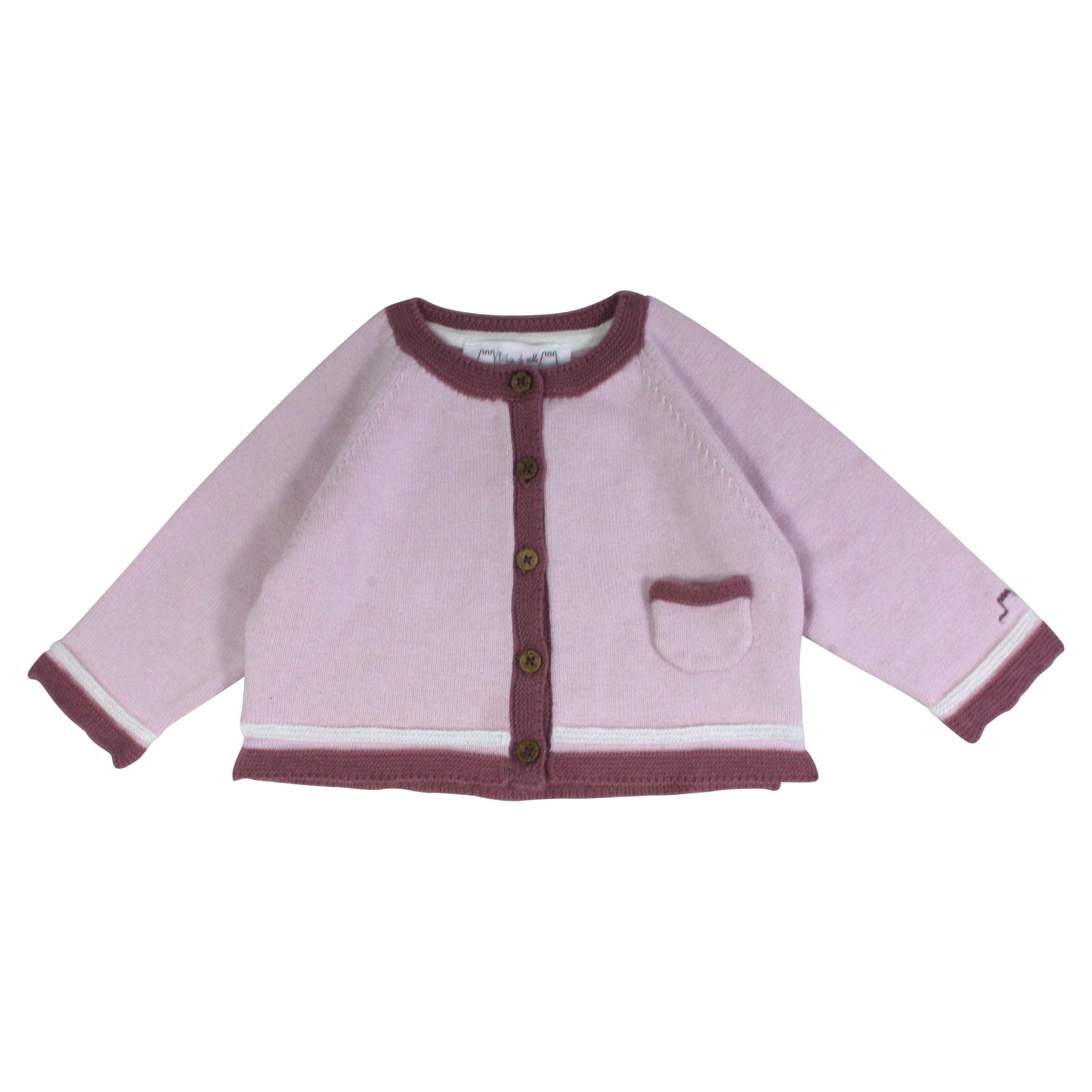 1b8f86f67 Girl Baby Cardigan