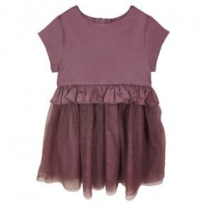 Girl Christmas Dress