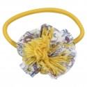 Yellow Hair elastic in liberty