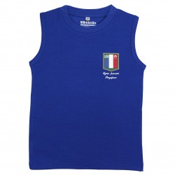 Boys Bibi&Baba Sport T-shirt