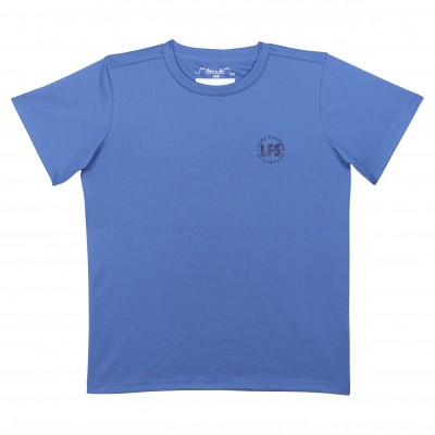 New LFS sport unisex t-shirt with short sleeves