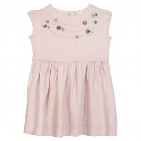 85a94a230 Baby Girl Dresses in Singapore | Château de Sable