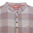 La Bohème Checked Shirt