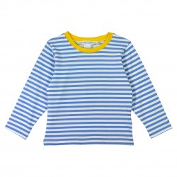 Swimwear t-shirt Honfleur