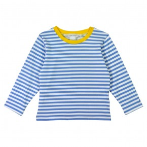 Striped Swimming T-Shirt (UPF 36)