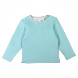 UV protective long sleeve t-shirt (UPF 36)