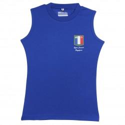 Girl Bibi&Baba Sport T-shirt