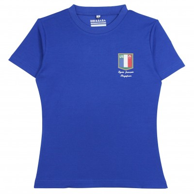 Bibi&Baba Girls sport t-shirt