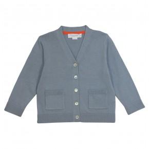 Cardigan tricoté Basic