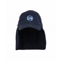 New LFS Cap with flap - Unisex