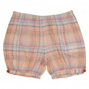 Checked Bloomers