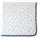 Baby blanket unisex - Organic Cotton