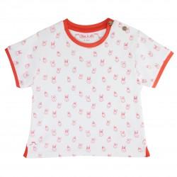 Unisex T-shirt - Organic cotton