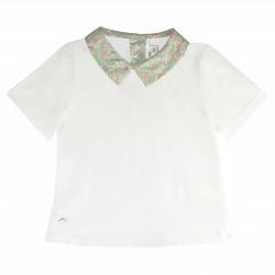 Girl's LIBERTY® t-shirt