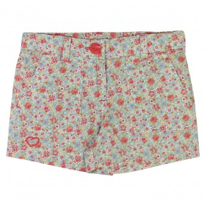 Girl's LIBERTY® short