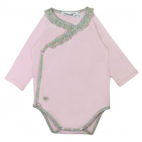 Girl's LIBERTY® bodysuit