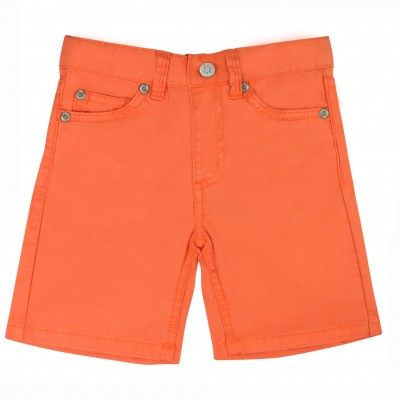 Yellow Basic Short