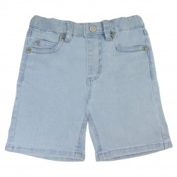 The Essentials - Denim Shorts