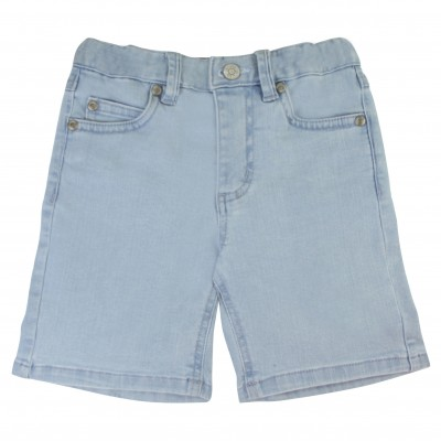 Yellow Basic Short