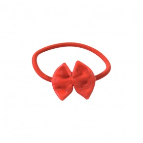 Red Hair Elastic