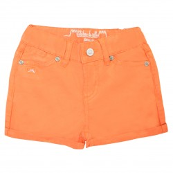 Girl Basic Shorts