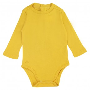 Unisex Turtleneck Bodysuit