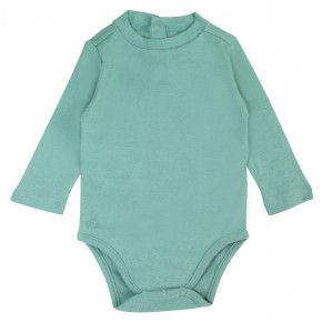 Unisex Turtle Neck Bodysuit