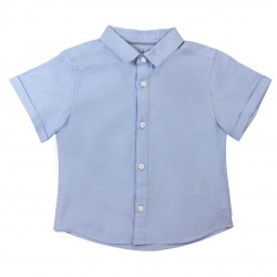 Timeless Short Sleeves Shirt