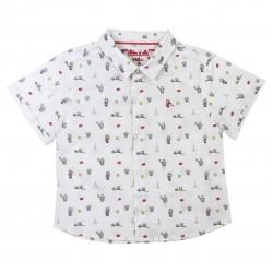 CNY shirt