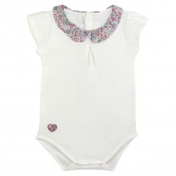 LIBERTY® bodysuit