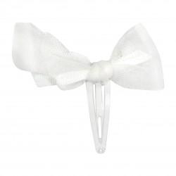 Princess hair clip