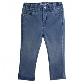 Unisex Denim Pants