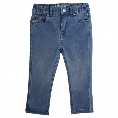 Unisex Denim Pants
