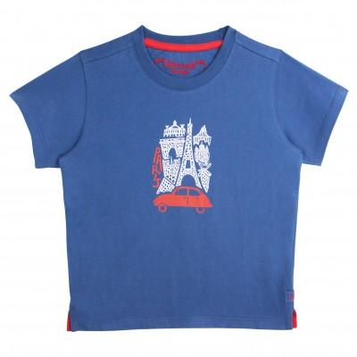 Oh la la! tee-shirt