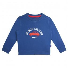 Oh la la! sweatshirt