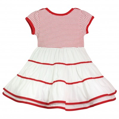 Olivia Girl Ballerina Dress