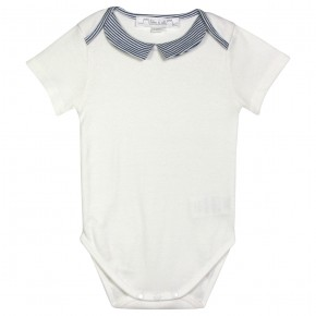 Organic Cotton Body suit - Chausey