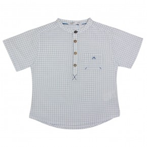 Oleron Chequered Shirt