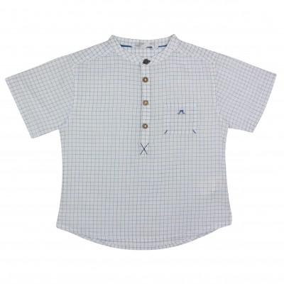 Oleron Chequered Shirt