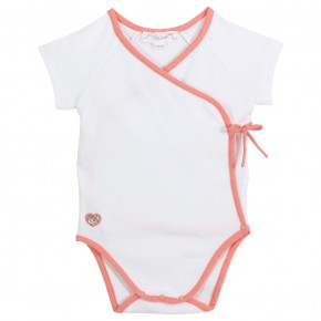 LIBERTY® Wrapped Bodysuit
