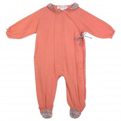 Guaze Cotton Pyjamas